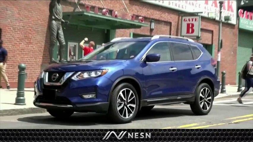 Nissan Social Drive: Rob Gronkowski, Tom Brady Continue To Troll Fans