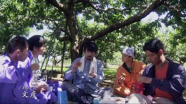 やすらぎの刻~道 #154 テレビ朝日開局60周年記念 - 19.11.08