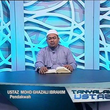 Tanyalah Ustaz (2014) | Episod 110