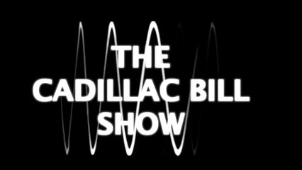 Cadillac Bill Show - Allen the Alien and the Scary Face Freak Out