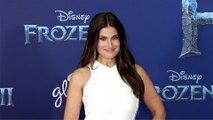 "Idina Menzel ""Frozen 2"" World Premiere Red Carpet"