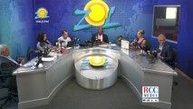 Euri Cabral:  Por buen rumbo la economía dominicana; Chanel Rosa, funcionario humilde y ejemplar