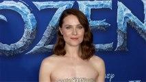 "Evan Rachel Wood ""Frozen 2"" World Premiere Red Carpet"