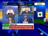 Market expert Ashwani Gujral has a 'buy' call on these stocks