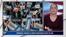 The ONLY Flaw In Bernie Sanders' Immigration Plan