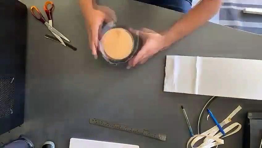 Mech302 – Assignment 2 Thermal Mug
