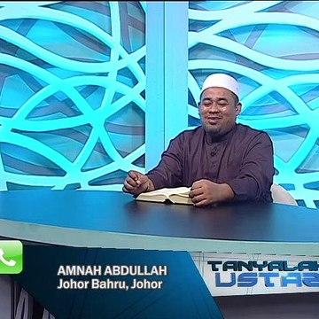 Tanyalah Ustaz (2014) | Episod 109