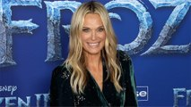 "Molly Sims ""Frozen 2"" World Premiere Red Carpet"