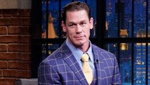 John Cena's Stint as a Limo Driver in Boston Was a Disaster