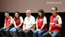 PB PBSI Fokus Regenarasi Atlet