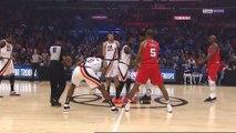NBA : Les Clippers  ont bataillé face à Portland (VF)