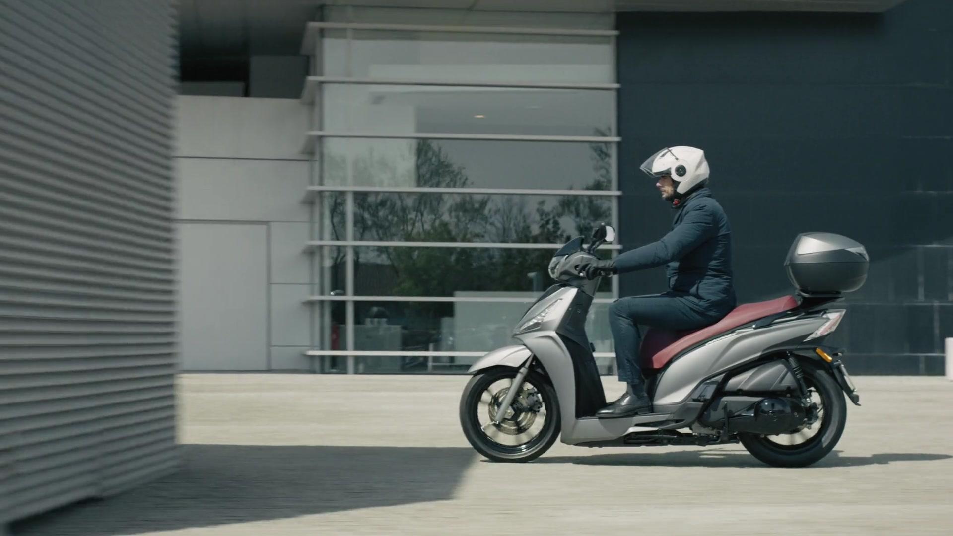 KYMCO S300 Trailer