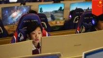 中國將針對未成年玩家實施「電玩宵禁」與「課金限制」