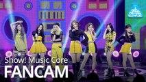 [예능연구소 직캠] MOMOLAND - I'm So Hot, 모모랜드 - I'm So Hot @Show! Music Core 20190413