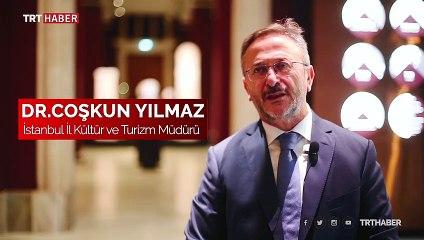 İstanbul Arkeoloji Müzeleri yenileniyor