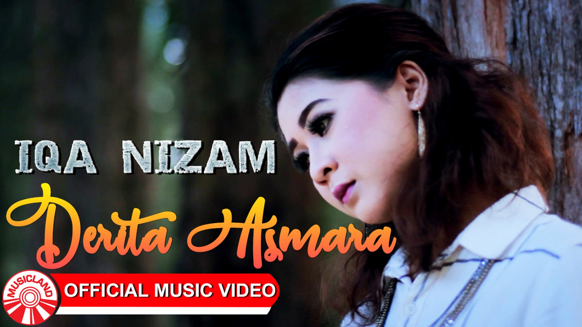 Iqa Nizam - Derita Asmara [Official Music Video HD]