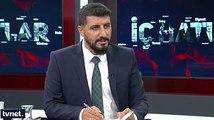 AKP Grup Başkanvekili Turan: Arınç'ın yerinde olsam o toplantıya gidemezdim, istifa ederdim