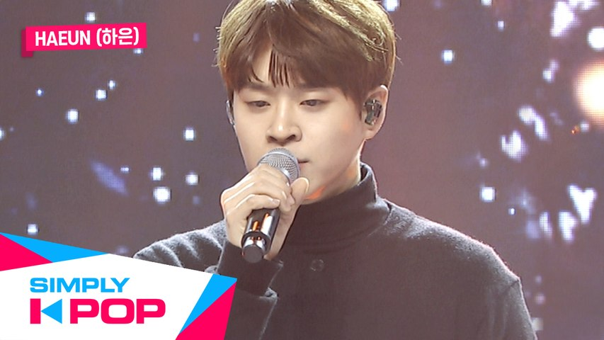 [Simply K-Pop] HAEUN(하은) - Honkono(혼코노)