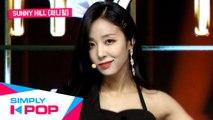 [Simply K-Pop] Sunny Hill(써니힐) - NomNomNom(놈놈놈)