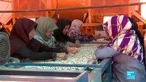 Pistache, tapis traditionnels… le patrimoine iranien menacé par les sanctions américaines