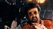 Darbar Motion Poster Out ,Rajinikanth(Tamil)