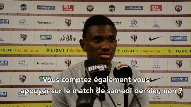 """Mamadou Fofana : """"Nous allons tout donner pour eux"""""""