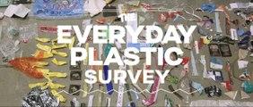 The Everyday Plastic Survey 2020