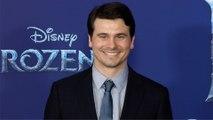 "Jason Ritter ""Frozen 2"" World Premiere Red Carpet"