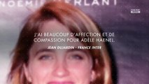 Adèle Haenel : Jean Dujardin avait pressenti une blessure profonde