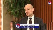 FIFA đánh giá cao sự đầu tư cho bóng đá của Việt Nam và Đông Nam Á | VFF Channel