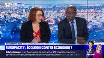 EuropaCity: écologie contre économie ? - 08/11
