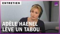Que révèle le témoignage d'Adèle Haenel du cinéma français ?