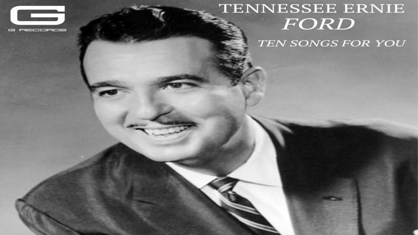 Tennessee Ernie Ford - Peace in the valley