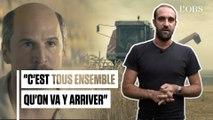 Comment sauver les agriculteurs ? 5 pistes du cinéaste Edouard Bergeon