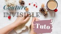 Comment faire une couture invisible sur un tricot