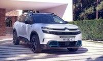 VÍDEO: Citroën C5 Aircross Hybrid, todos los detalles y especificaciones