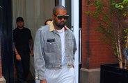 Kanye West wants to change his name to 'Christian Genius Billionaire Kanye West'?