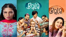 #Bala Review: Ayushmann Khurana delivers another blockbuster