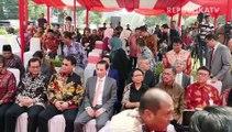 Hasto: Laporan Dewi Tanjung Bukan Sikap Resmi Partai