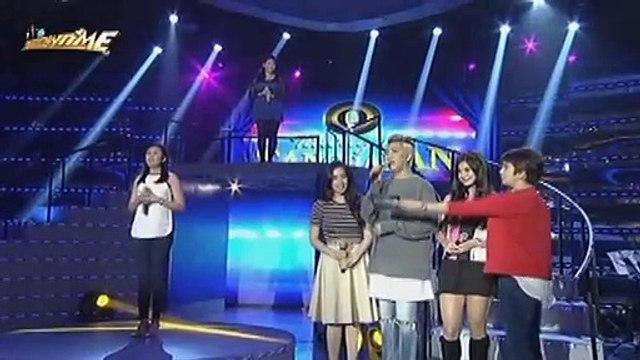 Jessa, nanatiling defending champion ng Tawag ng Tanghalan