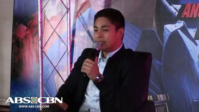 FPJ's Ang Probinsyano Thanksgiving Presscon Highlights