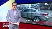2 suspek sa pagpatay kay Generoso, arestado