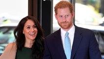 Prinz Harry & Herzogin Meghan: Neues von Baby Archie