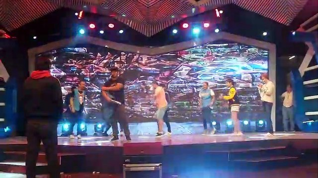 Panoorin ang opening Gag Rehearsals ng Banana Sundae!