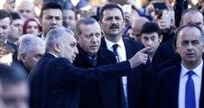 """Erdoğan'a yakın isim Metin Külünk, """"Dikkat"""" deyip duyurdu: İran'dan büyük göç geliyor"""