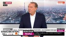 Morandini Live : Julie Graziani menacée de viol et de meurtre après ses propos sur le SMIC (vidéo)