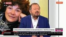 """EXCLU - Henry-Jean Servat répond à la réalisatrice Coline Serreau: """"Comment peut-elle dire que Delon frappait les femmes ? C'est n'importe quoi"""" - VIDEO"""