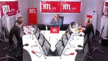 RTL Matin : Valérie Karsenti et Frédéric Bouraly se confient sur Scènes de Ménage