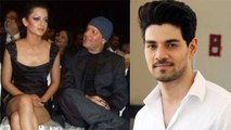 Sooraj Pancholi Opens Up About His Father & Kangana Ranaut's Relationship | FilmiBeat