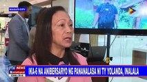 Ika-6 na anibersaryo ng pananalasa ni typhoon Yolanda, inalala
